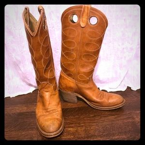 Shoes - Vintage western boots